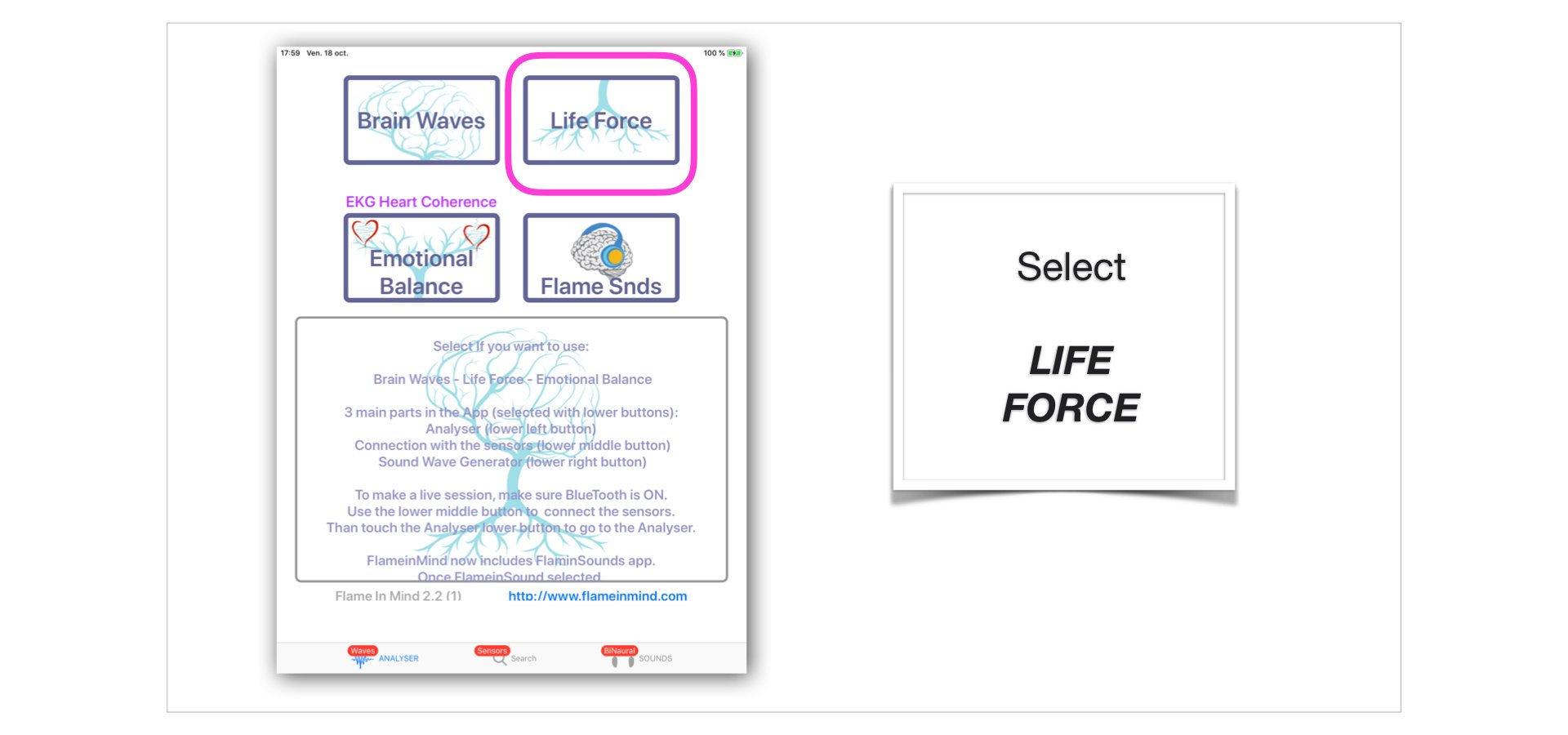 LIFE FORCE Manual 191020.006